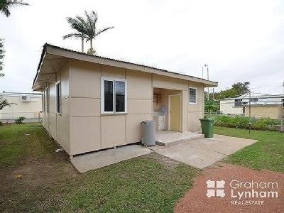 South Townsville - Air Con