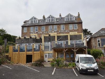 Albany Terrace, St. Ives , TR26