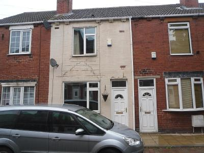 Albion Place, South Elmsall, Wf9