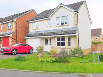 Alford Way, Dunfermline , KY11