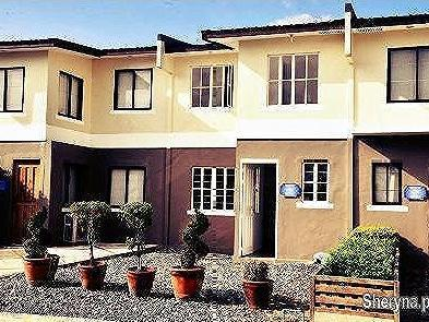 House for sale Manila - Townhouse