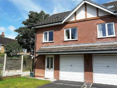 Alpine Heights, Garstang, Pr3