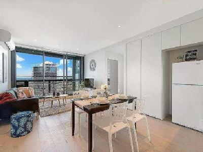 Rent In Port Melbourne 883 Collins Street Swimming Pool