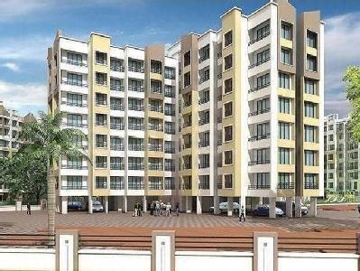 1 BHK Flat for sale, Homes 2