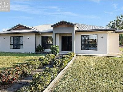 9 Therese Court, Alice River, QLD, 4817