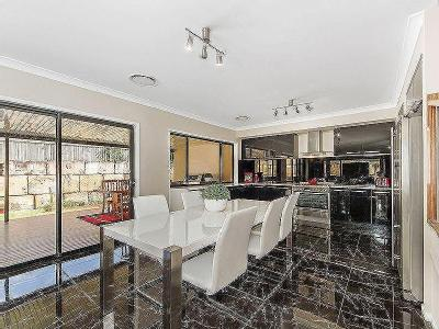 Corella Crescent, Warner - Air Con
