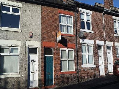 Anchor Road, Longton, ST3 - Terraced