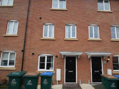 Anglian Way,  Stoke, CV3 - En Suite
