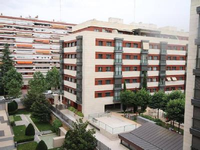28035, Madrid capital, Madrid - Piso