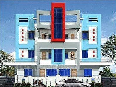 Venktesh Residency, Amravati District, Near Near Bal Rup Hanuman Mandir, Off Morshi Road, Amravati,