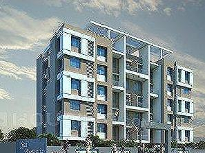 Sai Prestantia, Kanchanwadi, Near Off Paithan Road, Near Ryan International School, Aurangabad,