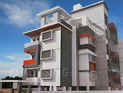 Sai Shrimant Residency, Ulkanagari, Near Plot No.09, Off Jawahar Nagar Road, Near Jai Bhavani High School, Aurangabad,