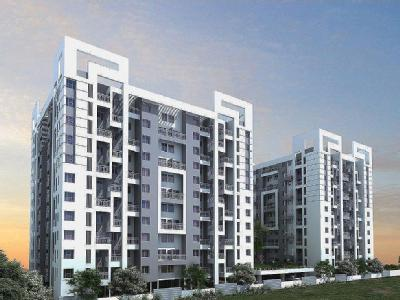 F5 Silver Crest, Pune District, Near Gat. No.-631, 632, 636, Next To Surya Tractor, Wagholi Pune-nagar Road, Pune,