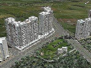 Sanghvi Ecocity, Mira Road East, Near Behind Maha Vishnu Mandir, Adjacent To Hermitage Society, near Dahisar Check Post, Off - Western Express Highway. Mira Road East, Mira Bhayandar,