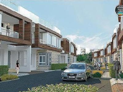 Residential Apartment, a Apartment In Meerut In Green City Colony, Roorkee Road, Meerut