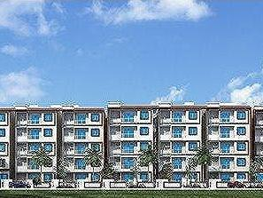 Dsr White Waters, Gunjur, Near Off Sarjapur Road, Gunjur, Bangalore,