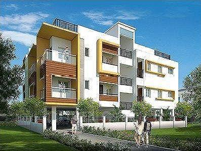 Superb Apartments For Sale In V S V Koil Street   Nestoria