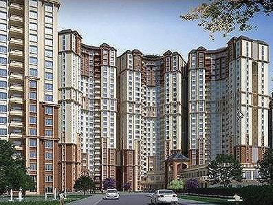 Goyal Orchid Woods, hennur Main Road, Bangalore