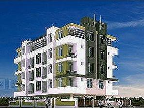 Lotus, Sonari, Near Adarsh Nagar Road, Off Marine Drive, Ashiana Garden Township, Next To Cosmos Centre, Jamshedpur,