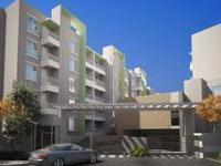 Residential Apartment, 2 Bhk Furnished Flat For Rent At Cooke Town In A Decent Residential Locality.