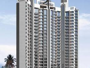 Vasant Valley Ivy Tower, malad East, Mumbai-