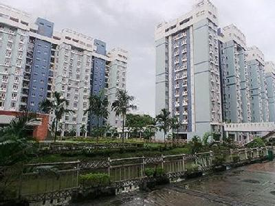 South City Garden, 61, B L Saha Road, Kolkata-