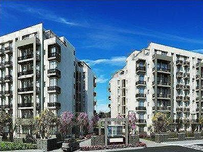Sherwood Apartments 1, Sector 91, near Sector 91 Road, Off NH 12A, Opposite HP Petrol Pump, Mohali, Punjab