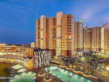 Residential Apartment, new Town Dlf 1 And 2 City Centre 2