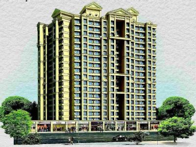 2 BHK Flat for sale, Aarohi - Lift