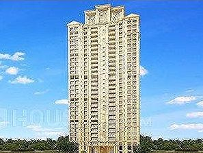 Barrington, Thane West, near Ghodbunder Road, Thane West, Thane, Maharashtra
