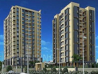 Yeskay Regalia Tower 2, Elamkulam, Near Kumaranasan Nagar Road, Off Kaloor-kadavanthra Road, Near Kerala Water Authority, Kochi,