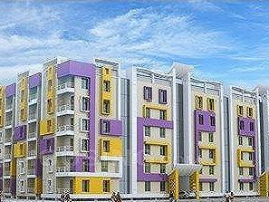 Happy Homes, Kancharapalem, Near Near Government Iti College, Bowdra Ring Road, Visakhapatnam,