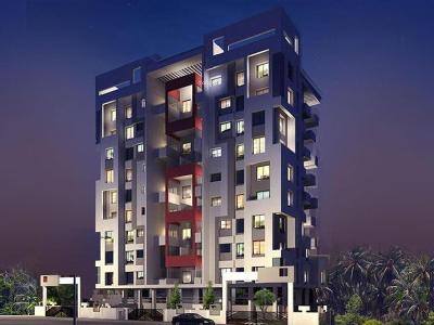Balewadi, pune West, pune - New Build