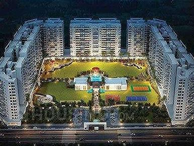 Prozone Palms Splendour, Nagpur District, Near Next To Vaidehi Gift And General Stores, Off Wardha Road, Near Hp Gas Agency, Nagpur,