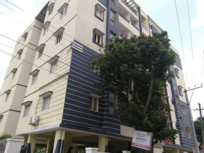 Ecil, other, hyderabad - New Build