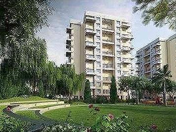 Residential Apartment, balewadi