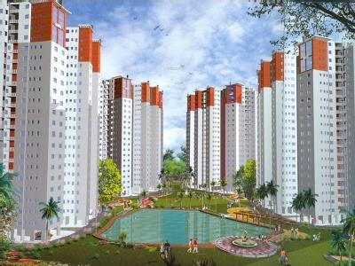Flat for sale, City South - Garden