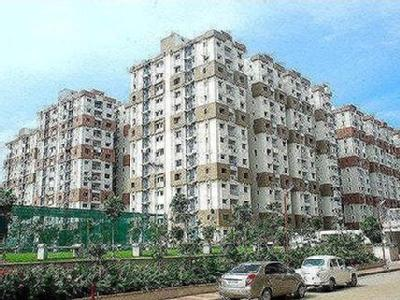 Residential Apartment, super Deluxe Flat Sale At Shivam Raod Good Location