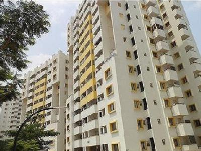 Golden Palms Apartment, thanisandra Main Road, Bangalore