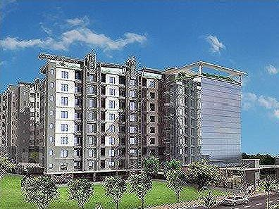 Satyam Residence Tower, Mahalgaon, Near Off New Collectorate Road, Near Infant Angel School, Gwalior,
