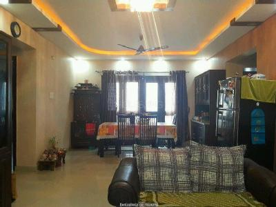 Bhagyanagar Colony Flats Apartments For Sale In
