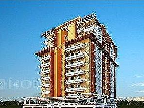 Bhuwaneshwari Apartments, Eroor, Near Sastha Lane, Off Eroor Road, Near Sn Junction, Supplyco Sabari Super Market, Kochi,