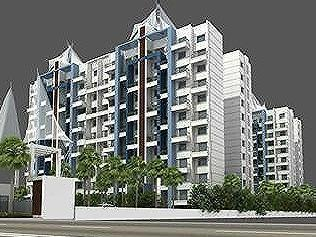 Residential Aprtment, balewadi