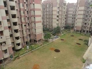 Guru Ramas Apartment, plot No 3b, Dwarka Sector 22, Delhi.