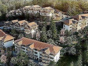Hill Homes, Solan District, near Near Central Research Institute Research & Training Wing, Off Garkhal-Kasauli Gaon Road, Solan District, Himachal Pradesh