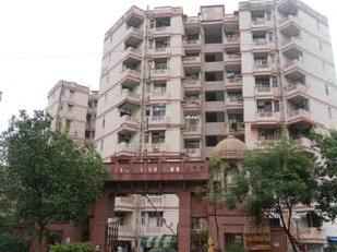 Rajasthan Apartment, plot No 36, Sector 4, Dwarka, New Delhi, Delhi-.