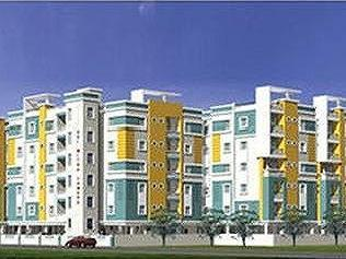 Sai Mitra Towers,Under Review