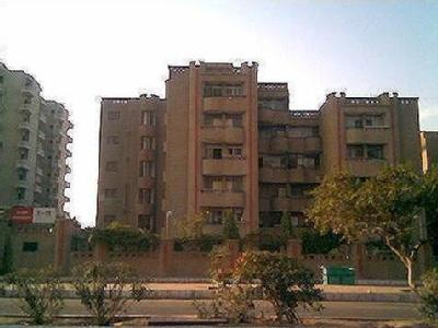 Jai Maa Apartment, plot No 16, Dwarka Sector 5, Delhi-.