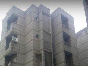 Mothers Apartment, plot No 6, Dwarka Sector 5, Delhi-.