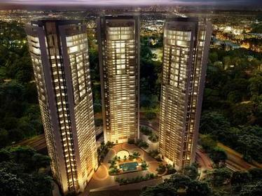Oberoi Exquisite, off. Western Express Highway, Goregaon East, Mumbai,